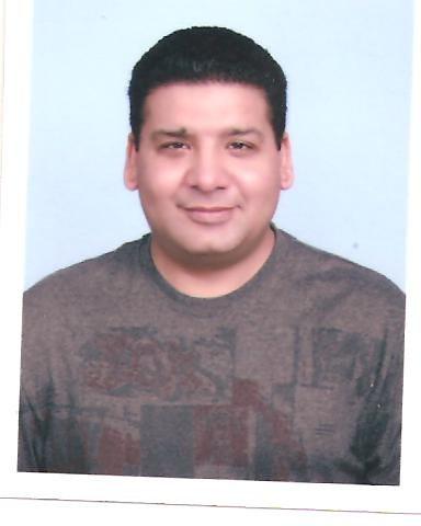 Sheikh Fiaz Ahmed Patron
